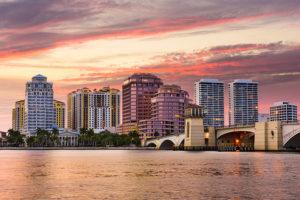 Palm Beach Florida legal recruiters