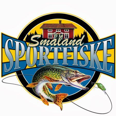 Hecht angeln im Angelurlaub Schweden bei Smaland Sportfiske