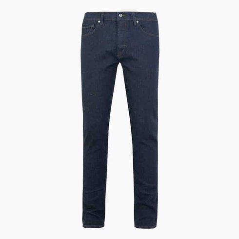 M&S COLLECTION Slim Fit Cotton Jeans