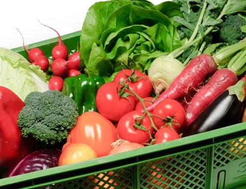 Foodfotograf – Gemüse