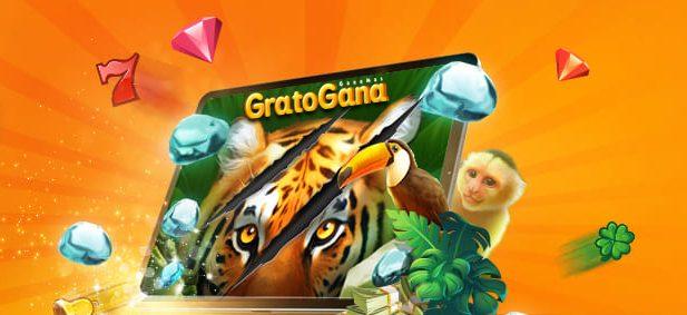 GratoGana juegos de casino