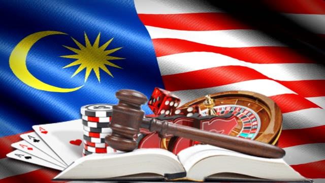 Gambling laws in Malaysia