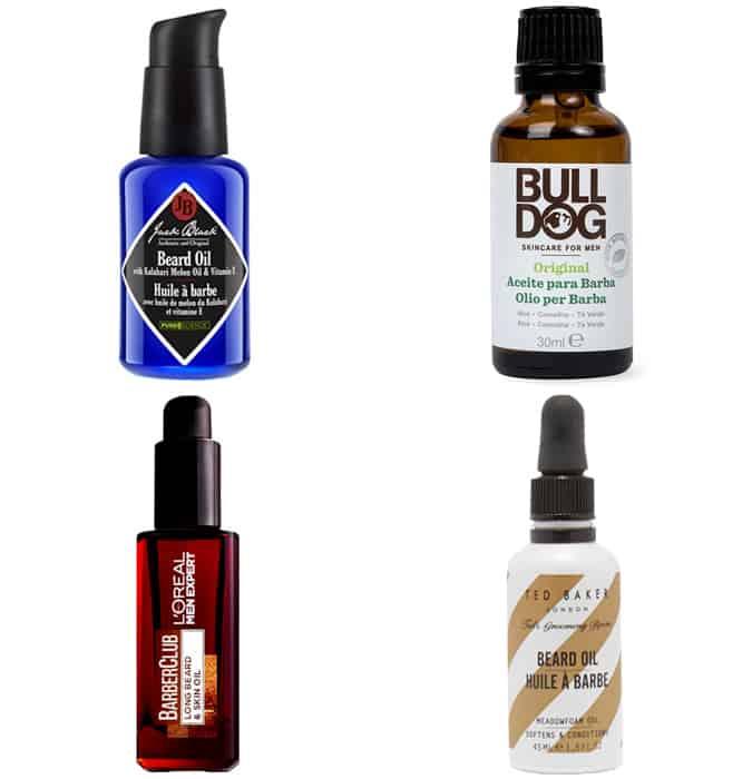 The Best Beard Oils For Men