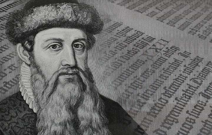 Gutenberg - كتب يمكن تحميلها مجانا