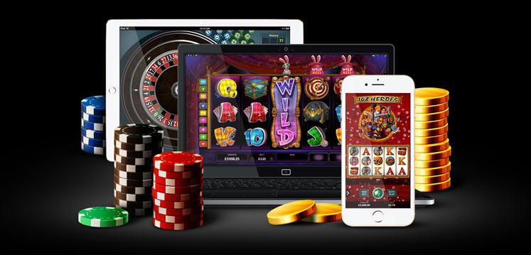 Live casino games mobile