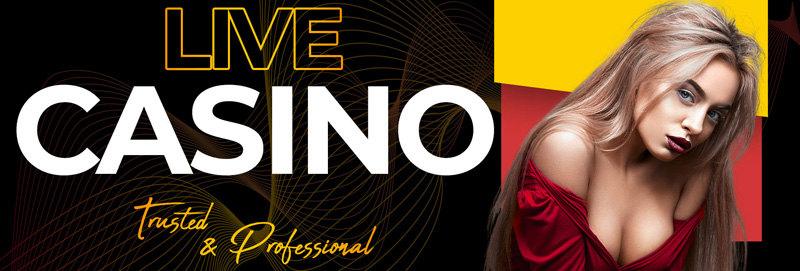 96ACE Live Casino