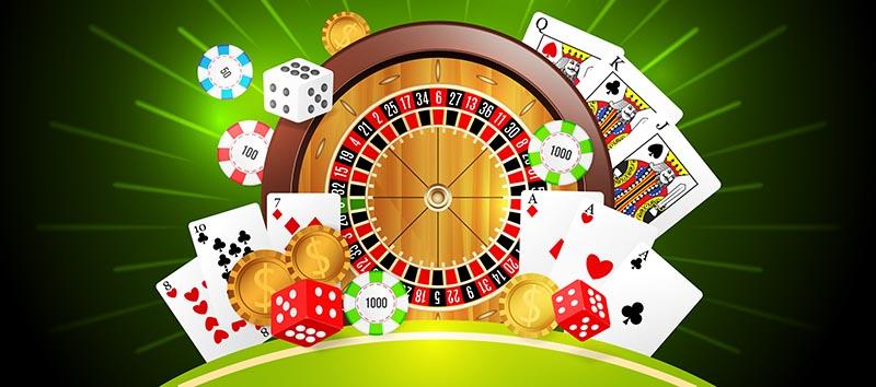 Casinos por dinero real