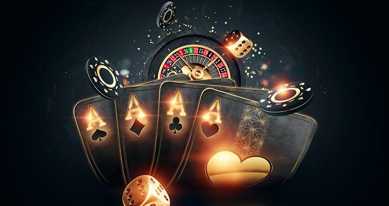 Fraude de bonificación del casino