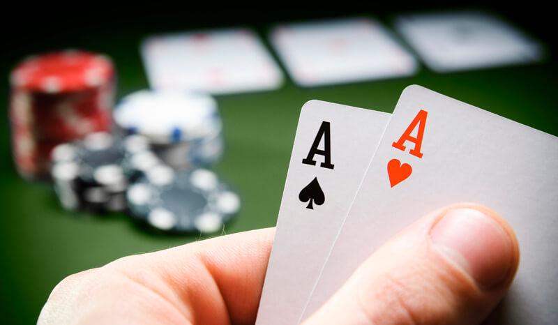 Texas Hold'Em Guide