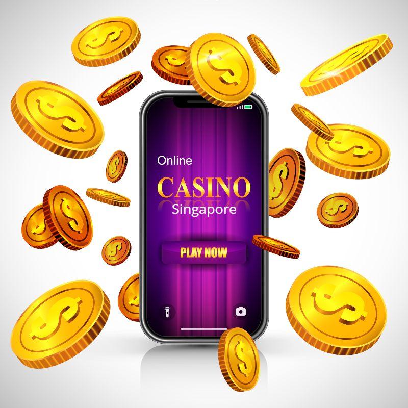 singapore mobile casinos
