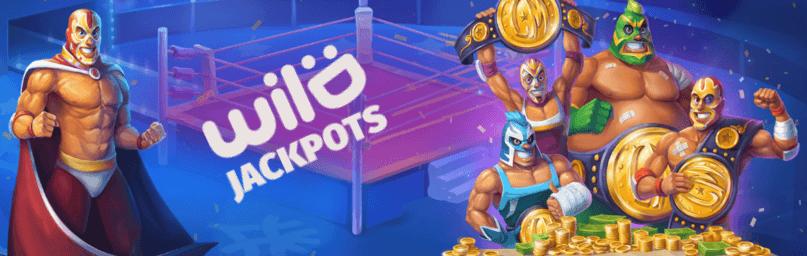 WildJackpots Casino