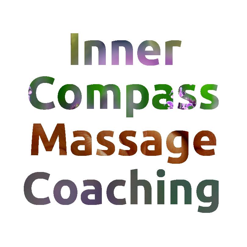 Logo Inner Compass Massage Coaching
