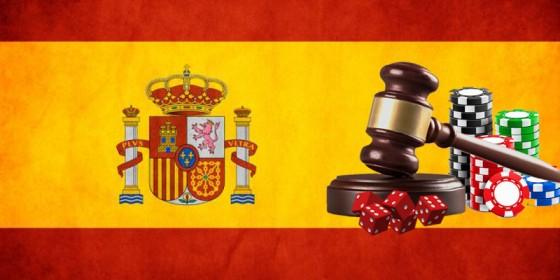 Leyes de Juegos en España