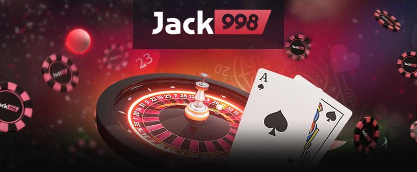 Jack998 娱乐场评论