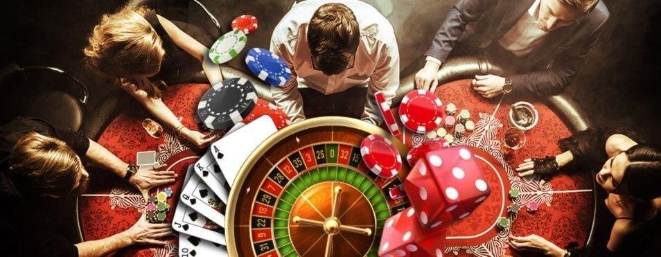 kasino langsung
