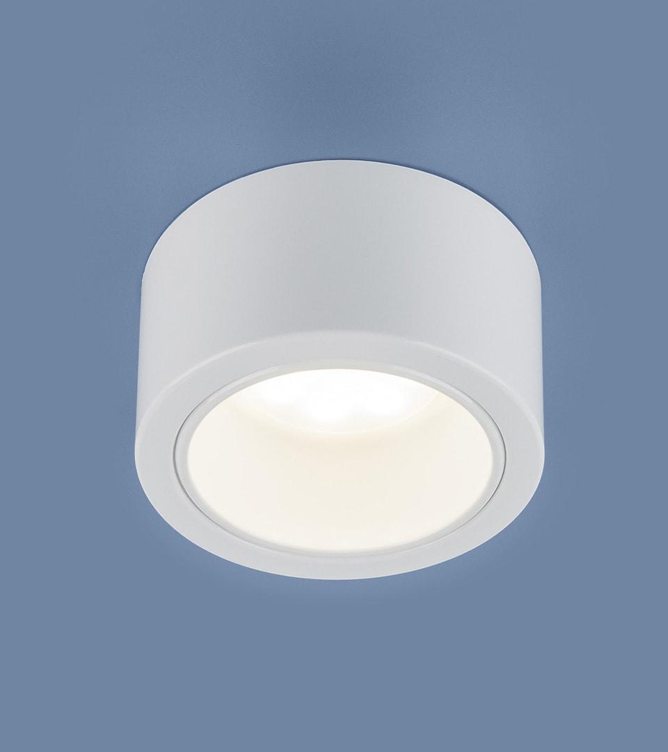Накладной точечный светильник 1070 GX53 1