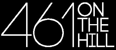 461 logo just type
