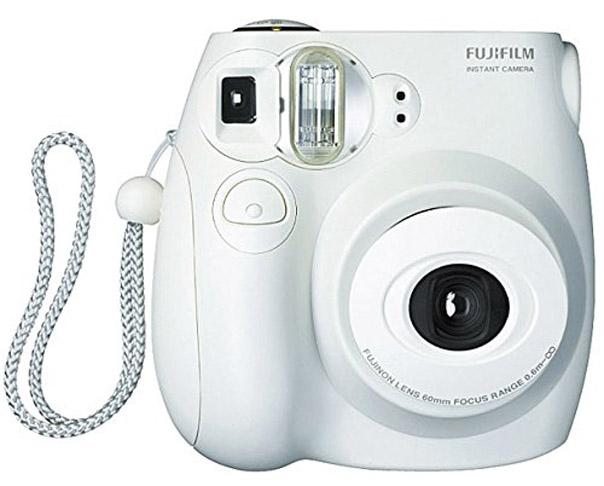 4. Máy ảnh phim lấy liền Fujifilm Instax 7s