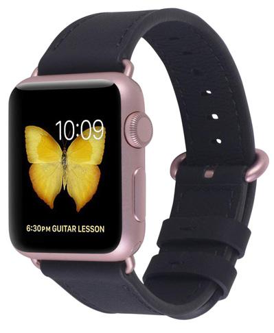 8. Dây đeo Iwatch tương thích PEAK ZHANG - Ưu tiên