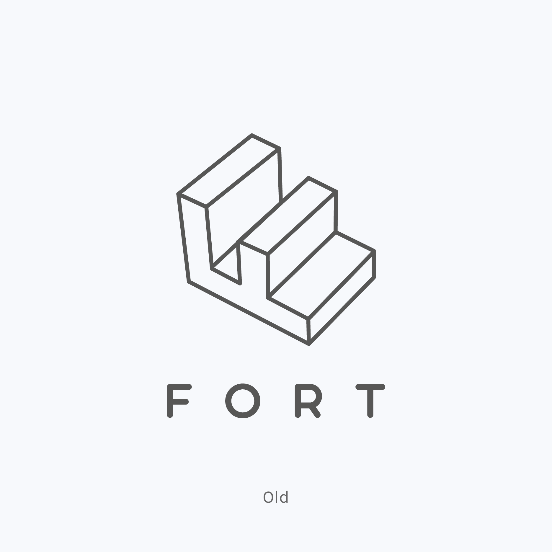 Fort Productions Old Brand