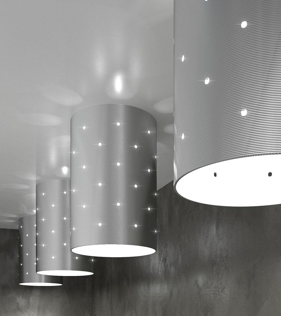 Потолочный светильник 6072 MR16 CH хром 1