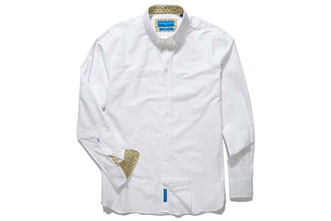 Beaufort & Blake Walpole Shirt