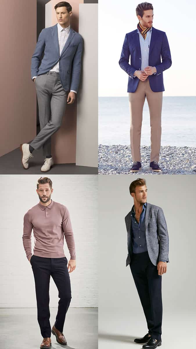 the best smart-casual shoes for men
