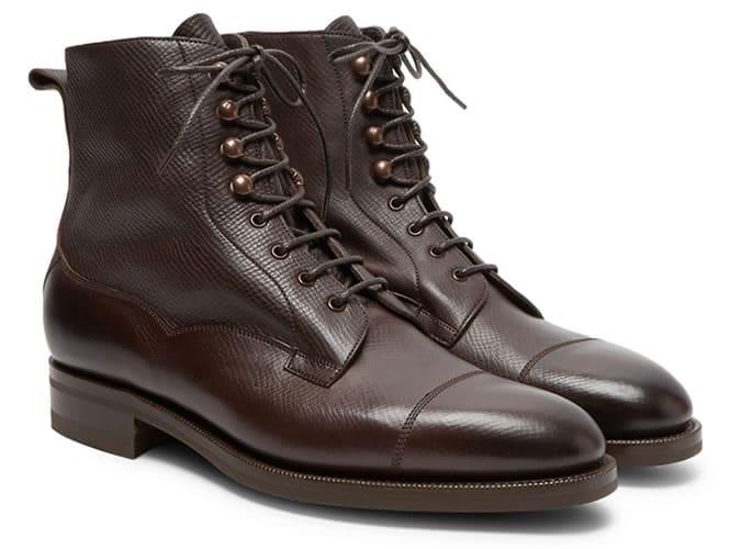 Men's Derby boots
