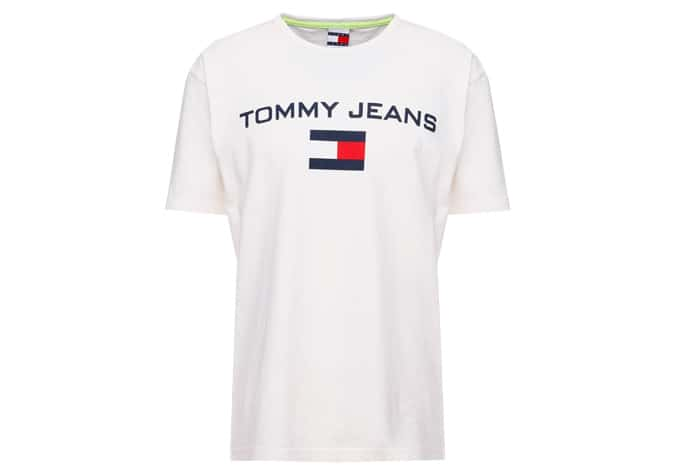 Tommy Jeans 90S - Print T-shirt
