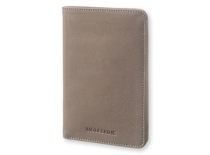 Moleskine passport wallet