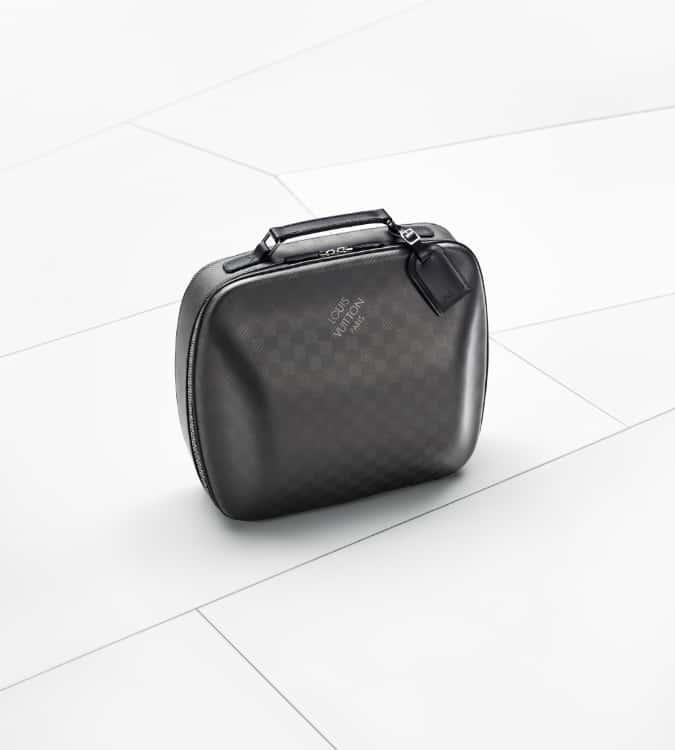 Louis Vuitton x BMWi8 Collection