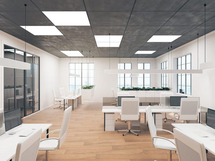 kunststoffen plafondpanelen