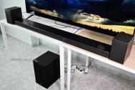 Review LG SN11RG – Barra de sonido 7.1.4 con Dolby Atmos
