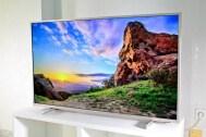 Análisis y opinión TV Philips PUS7555 / PUS7505