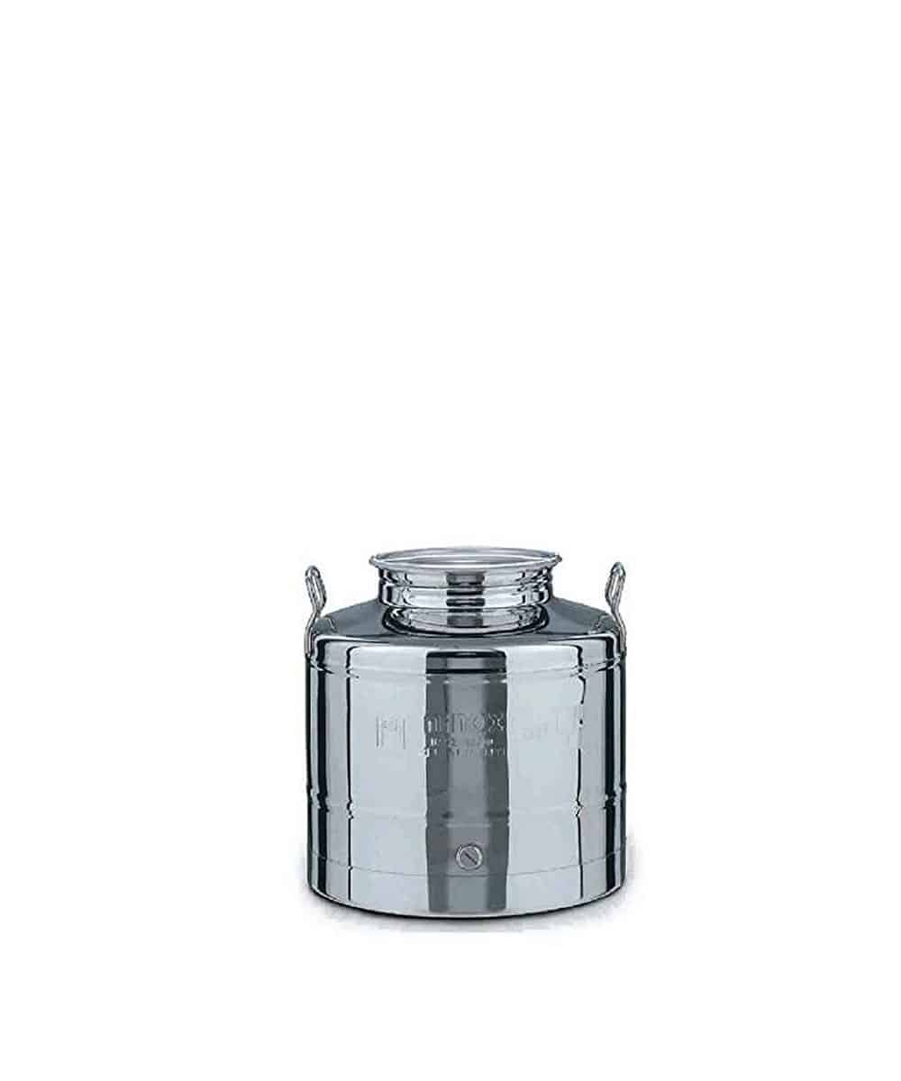 Fusto litri 15 C