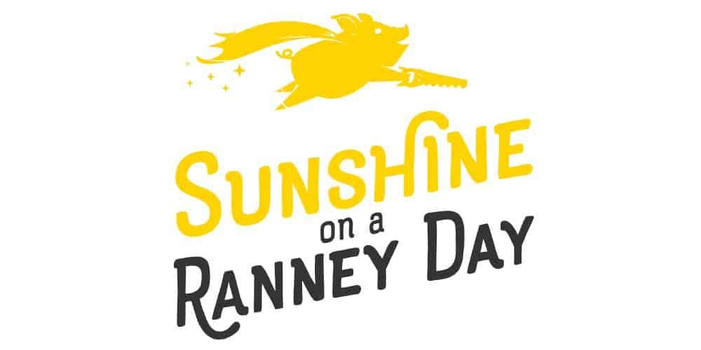 Sunshine on a Ranney Day