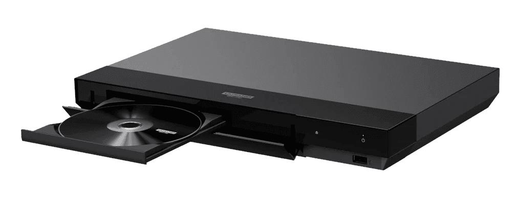 Sony UBP-X500 Blu-ray 4K
