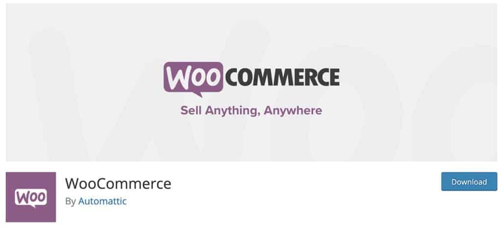 WooCommerce Plugin Free