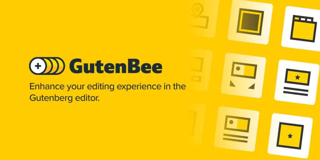 gutenbee free plugin