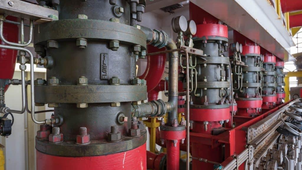 controlli periodici antincendio organismo di terza parte
