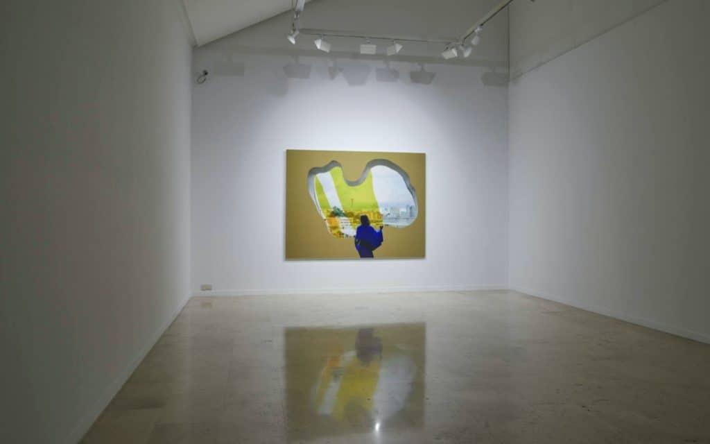 Isaac Julien, Lina Bo Bardi - A Marvellous Entanglement, 2019