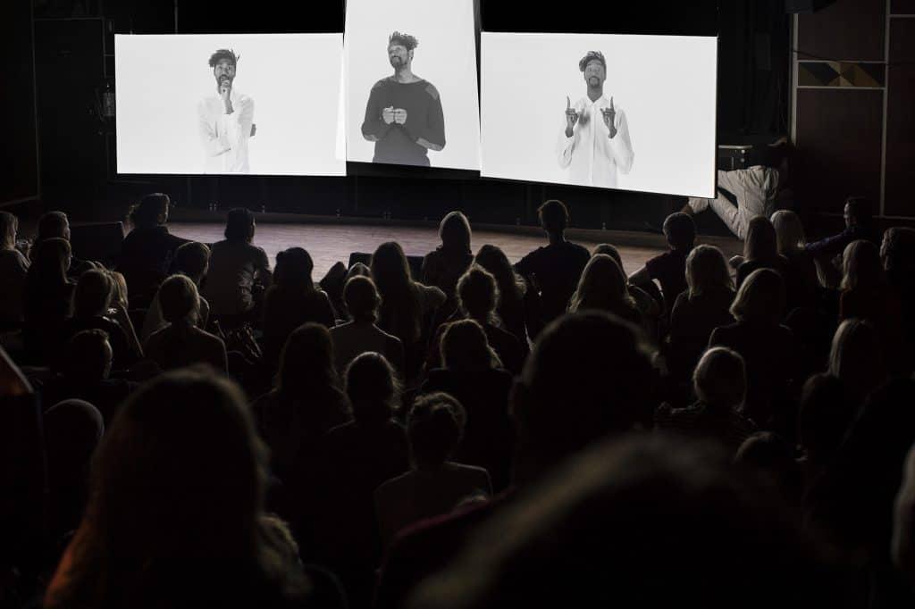 Art Week Copenhagen 2018