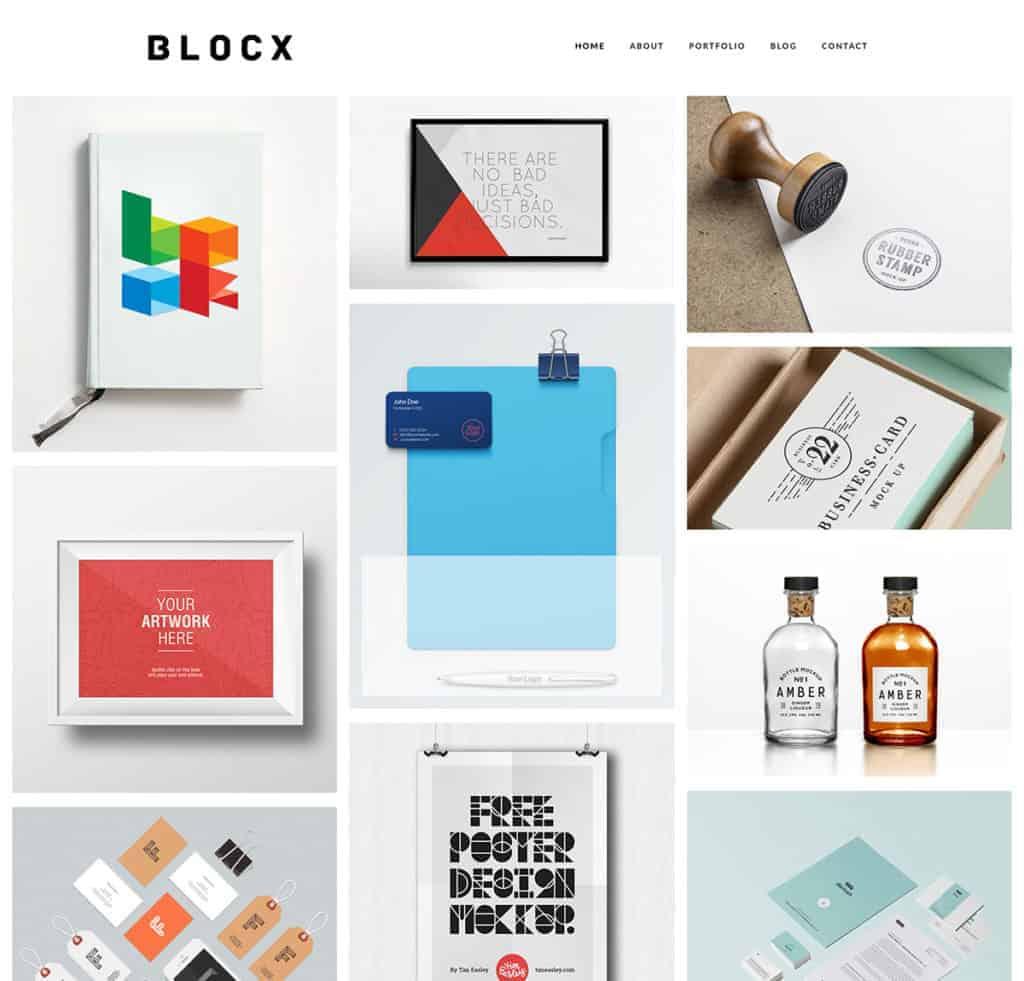 blocx-wordpress-theme