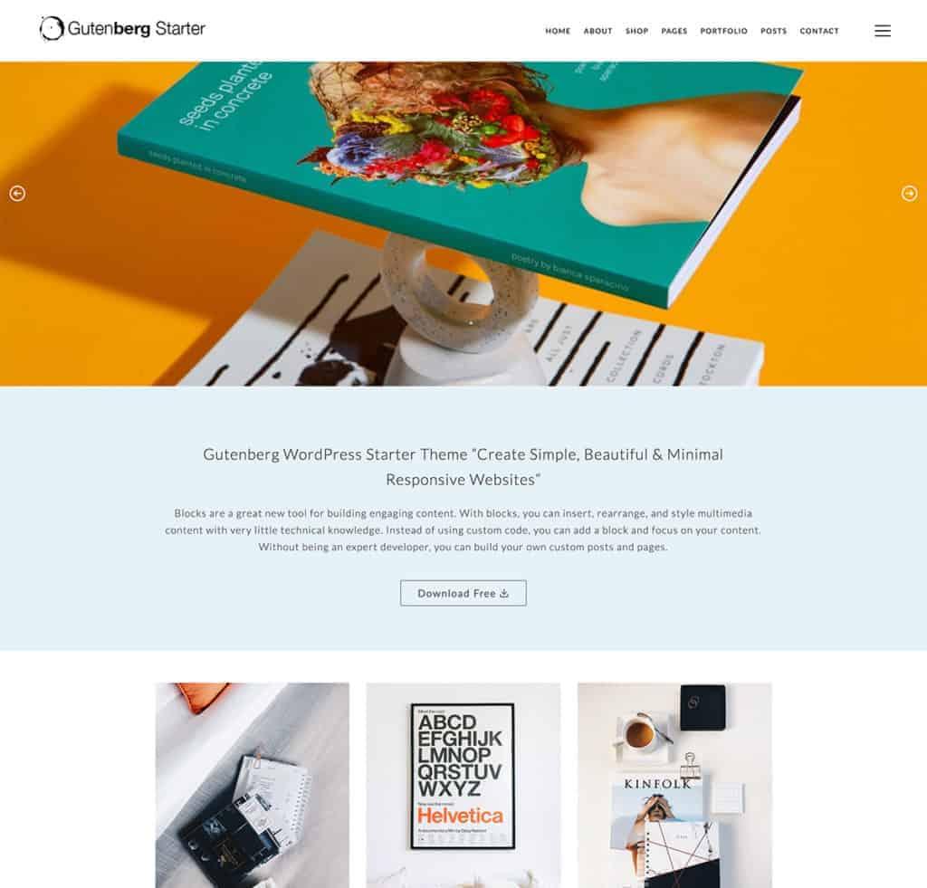 gutenberg-wordpress-theme