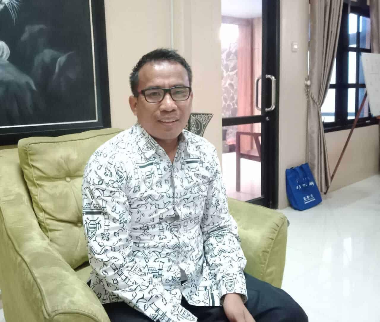 Kepala Dinas Pendidikan Kabupaten Purwakarta, H. Purwakarta