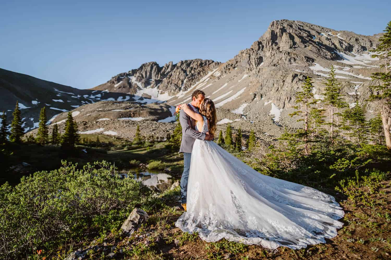 Best Places to Elope in Colorado Aspen