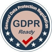 GDPR compliance is mandatory across the EU, EEA and globally for organisations which handle EU residence data