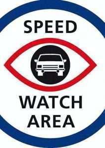 Speedwatch Logo