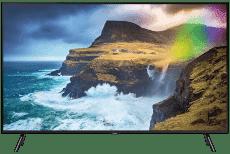 Samsung QLED Q70R comparativa