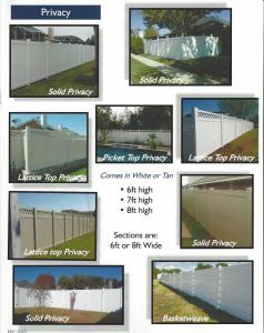 Privacy Selection